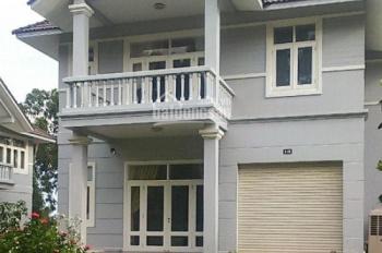 Cho thuê biệt thự tại KĐT Trung Văn, diện tích 175m2, 4 tầng. LH 0989604688