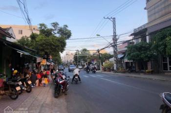 Cho thuê nhà mặt tiền 9m đường Vân Đồn, Nha Trang