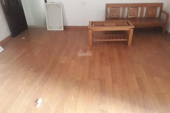 Cho thuê nhà phố Yên Ninh - Quán Thánh 3 tầng tổng 95m2 cách phố 5m, giá 8tr/th