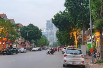 Năm mới cần bán gấp biệt thự mặt đường Vũ Trọng Khánh sổ đỏ vị trí kinh doanh