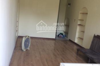 Cho thuê căn hộ tầng 4 khép kín, đã cơi nới thêm tầng 5. Tổng diện tích 60m2