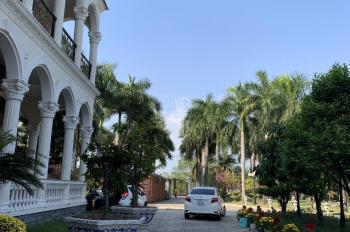 Bán biệt thự mặt tiền đường Long Thuận, Phường Long Thuận, Quận 9, 7000m2