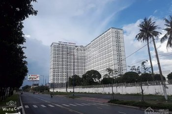 Bán căn hộ Sài Gòn Gateway giao nhà ở ngay giá tốt, DT 65m2