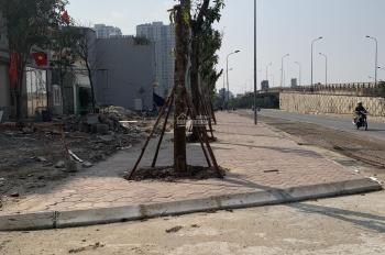 Bán đất dịch vụ An Khánh đã bàn giao ra sổ đỏ Lô góc, đường 14m