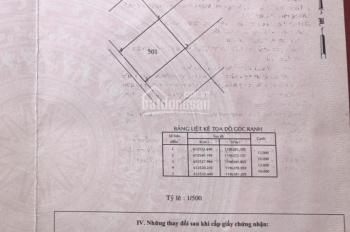 Bán lô đất xây dựng biệt thự KDC Gia Hòa, Phước Long B, Quận 9, DT: 192m2 (12x16), giá chỉ 48tr/1m2