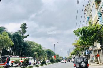 Bán đất số 60 MT Nguyễn Tri Phương sát Nguyễn Văn Linh, DT: 400m2, giá 52 tỷ