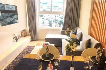 Cần tiền nên cần bán gấp căn hộ Sài Gòn Gateway lầu 7 66m2 (2PN - 2WC) giá chênh lệch tốt 50tr