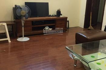 Cho thuê nhà nguyên căn đẹp 4 tầng x 106m2 tại ngõ 50 phố Võng Thị, Tây Hồ, Hà Nội. Giá 15 tr/th