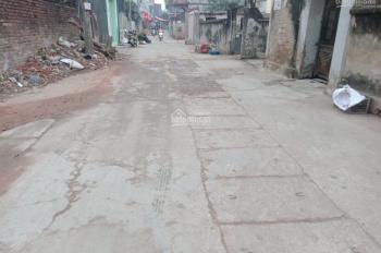 Bán đất 2 mặt thoáng thôn Đông - Việt Hùng - Đông Anh - HN, 70m2, nở hậu, rộng: 5.38m, dài: 13.23m