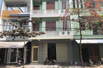 Cho thuê nhà mặt tiền đường Trường Chinh, P7, TP Tuy Hòa, Phú Yên