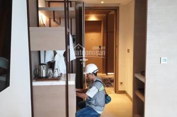 Bán cắt lỗ căn hộ AB Central Square Nha Trang mặt tiền Trần Phú