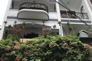 Cho thuê nhà Lý Thường Kiệt (CX Lữ Gia), P. 15, Quận 11 (diện tích: 4x25m) nhà 2 tầng, ST