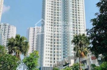 Bán căn hộ A14 Nam Trung Yên - Cầu Giấy 2PN giá 1.5 tỷ đầy đủ nội thất