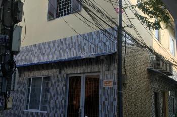 Cho thuê nhà riêng số 602/39/9Q đường Điện Biên Phủ - Phường 22 - Quận Bình Thạnh, 9 tr/th