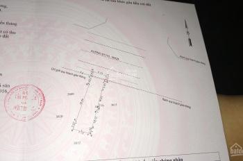 Chính chủ cần bán đất mặt tiền DT 743A, thổ cư 188m2 ở Dĩ An - Bình Dương