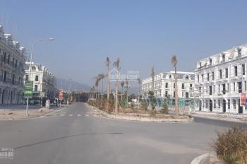 Cần bán 1 lô ngoại giao đất nền liền kề Vincom Uông Bí