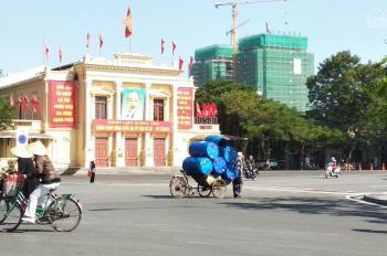 Chung cư cao cấp Hilton Hải Phòng - The Legend