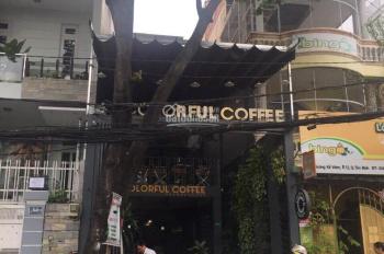Cần sang gấp quán cafe MT khu K300 phường 12, quận Tân Bình đang hoạt động đông khách (5x21m) 44tr