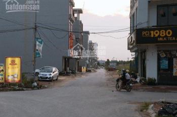 Bán lô góc đấu giá vòng xuyến Văn Giang - Hưng Yên