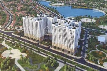 CC bán kiot CT2B Hà Nội Homeland vị trí đẹp, giá tốt 0989.580.198