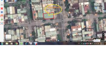 Cho thuê đất làm mặt bằng kinh doanh - lh 0935515289