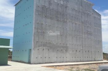 Bán gấp nhà yến 2700m2 MT Lý Nhơn - Cần Giờ. DT sàn 1000m2 doanh thu yến cao bán gấp, 0902441488