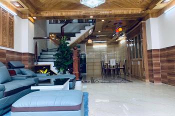 Bán căn nhà thuộc đường Cây Trâm, Phường 9, Gò Vấp - Siêu phẩm nhà phố full nội thất cao cấp