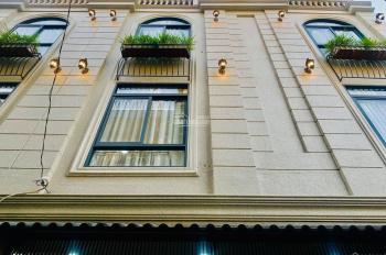 Chính chủ cần bán căn nhà hẻm 1 trục Cây Trâm phường 9 quận Gò Vấp diện tích: 7x7m, giá 5.5 tỷ