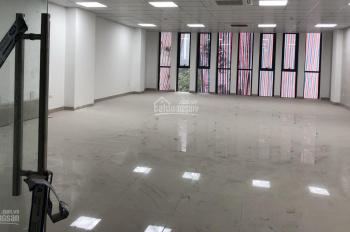 Chính chủ cho thuê MBKD - sàn VP siêu đẹp mặt phố Dịch Vọng Hậu