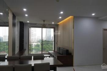 Cho thuê gấp căn hộ Hoa Anh Đào view sông 3 PN, 130m2, full nội thất. Giá thuê 30 tr/th