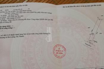Bán đất diện tích 190m2 tại Phú An, Bến Cát, Bình Dương. Liên hệ 0984.316.716