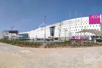 Chính chủ cần bán gấp đất dịch vụ Đồng Đế La Dương, sát siêu thị Aeon Mall Hà Đông - Lh 0976091868