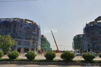 Khu liền kề cao cấp Kiến Hưng Luxury, mặt đường đại lộ 60m, chỉ 6,4 tỷ/lô. LH 0762.272.720