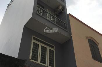Mặt tiền Phan Huy Ích phường 15 Tân Bình cần bán gấp DT: 4 x 22m nở hậu 8.5m giá 13tỷ400tr