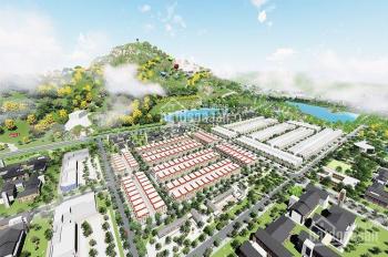 Hot! Đất Xanh phân phối đất nền phường Kim Dinh ngay cổng chào Bà Rịa giá 1 tỷ. LH 0908.953.928