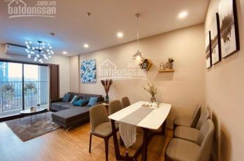 Chỉ cần 1.48 tỷ sở hữu căn hộ tại Valencia view khu biệt thự Vinhomes Riverside