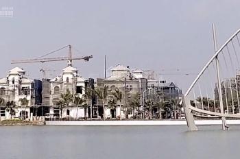 Bán lại căn song lập góc NT02 - 29 khu đảo Ngọc Trai Vinhomes Ocean Park, giá 26 tỷ, LH 0962568365