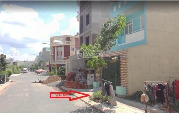 Cần vốn đầu tư - bán nhanh - đất mặt tiền đường số 5 KDC Bình Điền - LH: 0908228986 (A.Minh)
