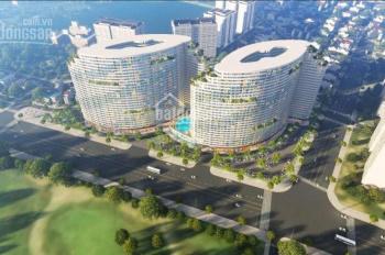 Cần bán căn hộ DIC Gateway 73.9m2 2PN view biển trực tiếp, tầng cao