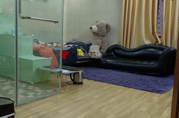 Cho thuê chung cư HM xây mới, đẹp như khách sạn, đủ đồ, ô tô tận cửa, thang may 0966 410 180