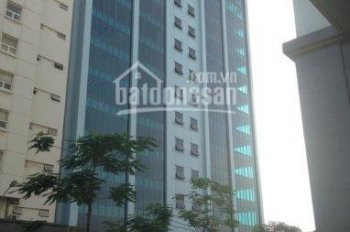 Cho thuê văn phòng tòa Báo Nông Thôn Dương Đình Nghệ Cầu Giấy, DT 150-200-500-1000m2, 0904920082