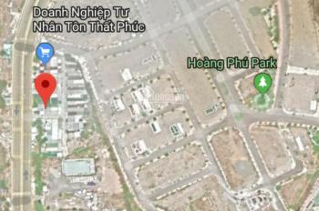 Bán gấp nhà đường 2/4 (88.8m2 giá chỉ 2 tỷ 450tr) Nha Trang, gần bến xe phía Bắc và Hoàng Phú
