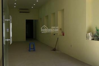 Cho thuê nhà nguyên căn 484 Thụy Khuê, 65m2 x 3.5 tầng, mặt tiền 3.5m