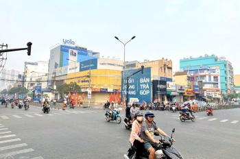 Góc: 172 - 174 Lũy Bán Bích - Hòa Bình (855,7m2) Thuê 400 triệu - 0909966061 Nguyễn Thành Linh
