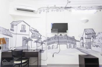 Cho thuê gấp khách sạn MT Đặng Thị Nhu, Quận 1