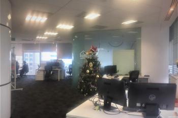 Văn phòng cao cấp hạng A tòa nhà Bitexco Q1, tầng 11, DT 183m2. LH 0966 20 50 90