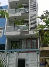 Bán nhà Cư Xá Phú Lâm D xây 3 lầu, giá 5,4 tỷ thương lượng