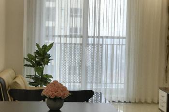 Cho thuê căn hộ cao cấp Saigon Mia N1 - 18, DT 83 m2, 3PN, 2WC, nội thất đầy đủ, bao phí quản lý