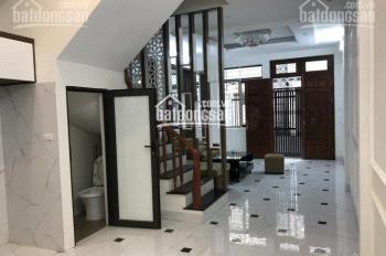Cần bán căn nhà 5 tầng mới xây - DTXD 55m2 x 5 tầng, số 14 ngõ 559, đường Kim Ngưu