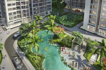 1 phòng ngủ + 1 - View 1,3ha CV cây xanh - Trung tâm tiện ích Vinhomes Ocean Park. PKD 0966 834 865